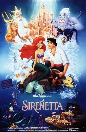 La sirenetta film 1989 disney wiki fandom powered by wikia