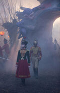 Nutcracker and the Four Realms still 5