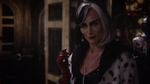 Once Upon a Time - 7x21 - Homecoming - Wish Realm Cruella