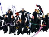 La Organización XIII