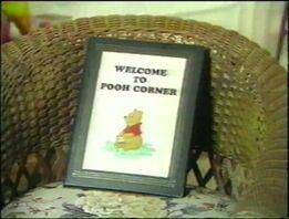 Pooh Corner