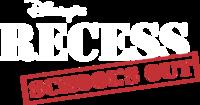 Recess School's Out (White Logo)