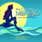 The Little Mermaid musical Soundtrack