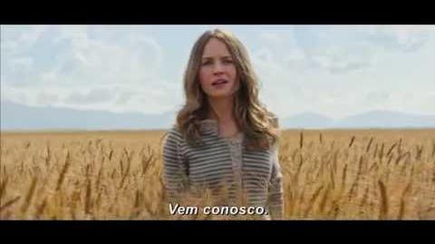 Tomorrowland - Um Lugar Onde Nada é Impossível - 04 de Junho nos Cinemas - Vídeo 30''- Big Idea