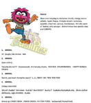 Toughpigs-muppet-babies-animal