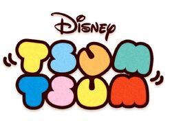 Tsum Tsum logo