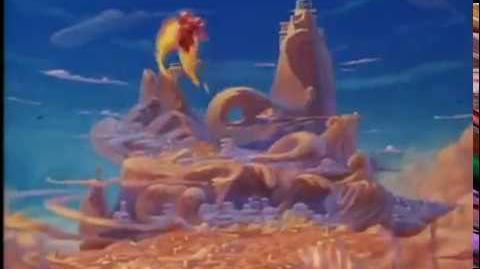 Walt Disney's Hercules (1997) Trailer