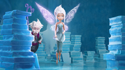Watch Tinkerbell Secret Of The Wings full video