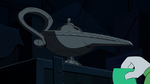 Woo-oo! - Gene's Lamp Cameo