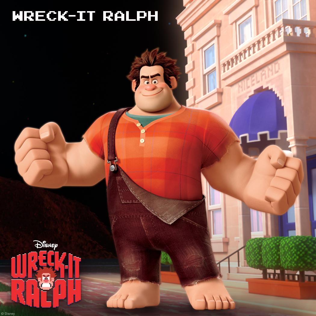 Wreck it ralph disney infinity wiki fandom powered by - Wreck It Ralph Ralph Jpg