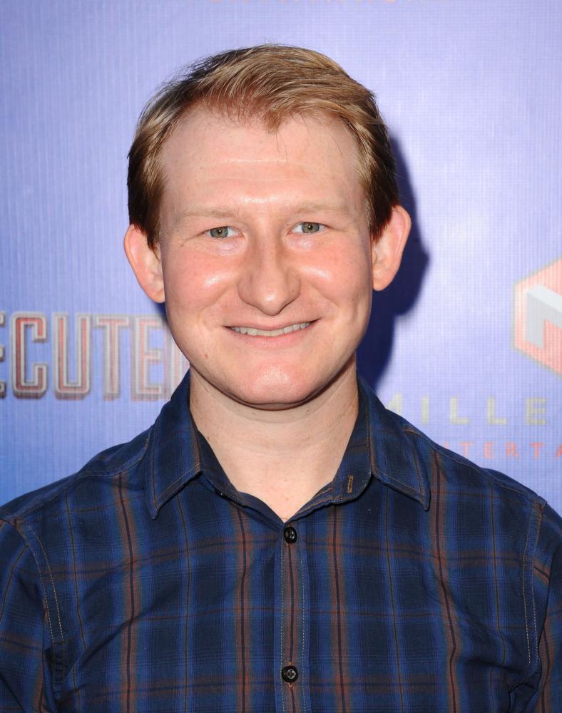 Adam Wylie actor