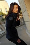 Agents of S.H.I.E.L.D. - 1x01 - Pilot - Photography - Melinda May 2