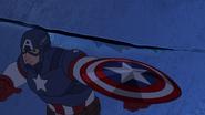 Captain America ASW 19