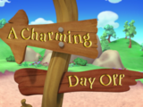 A Charming Day Off