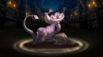 Cheshire Cat TOS