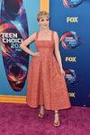 Cozi Zuehlsdorff at Teen Choice Awards
