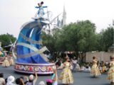 Disney's Dreams On Parade: Moving On