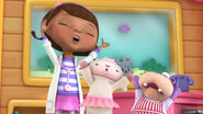 Doc, lambie and hallie2