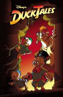 DuckTales (Boom! Studios) Issue 2C