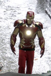 Iron-man - Avengers 2