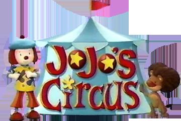 Jojo S Circus Disney Wiki Fandom Powered By Wikia