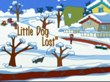 Little Dog Lost (Stanley episode)