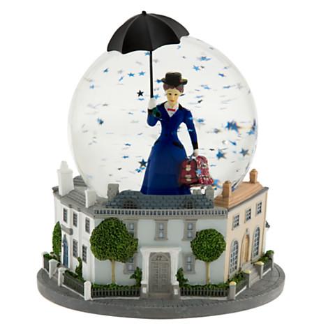 Image Mary Poppins Snowglobe Jpeg Disney Wiki Fandom Powered