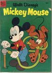 Mickey mouse comic 41
