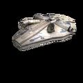 Millennium Falcon (Roblox item)