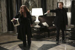 Once Upon a Time - 5x21 - Last Rites - Released Images - Zelena and Hades