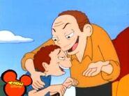 Randall and His Dad