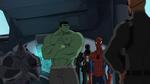 Rhino Hulk Agent Venom Spider-Man USMWW