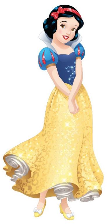 Schneewittchen Disney