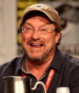Stephen Root SDCC