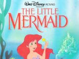 The Little Mermaid (Classic Storybook)