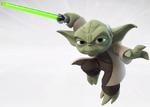 Yoda DisneyINFINITY