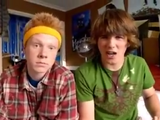 Pilot (Zeke and Luther)