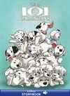 101 Dalmatians 2014