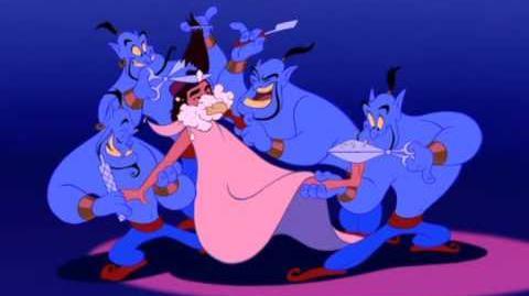 Aladdin - Friend Like Me High Quality