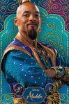 Aladdin 2019 - Genie