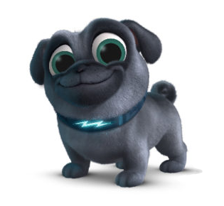 A Picture Of Puppy Dog Pals Goldenacresdogscom