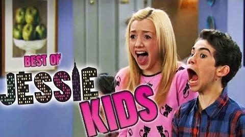 CAMP KIKIWAKA - die neue Serie der JESSIE Kids - im DISNEY CHANNEL