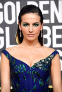 Camilla Belle 76th Golden Globes