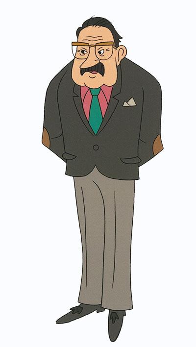 Peter Prickly Disney Wiki Fandom Powered By Wikia
