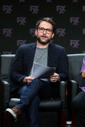 Charlie Day Summer 2018 TCA Press Tour
