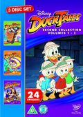Ducktales second collection