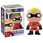 Funko Pop! Mr. Incredible