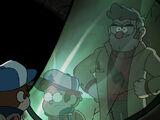 Dipper en Mabel tegen De Toekomst