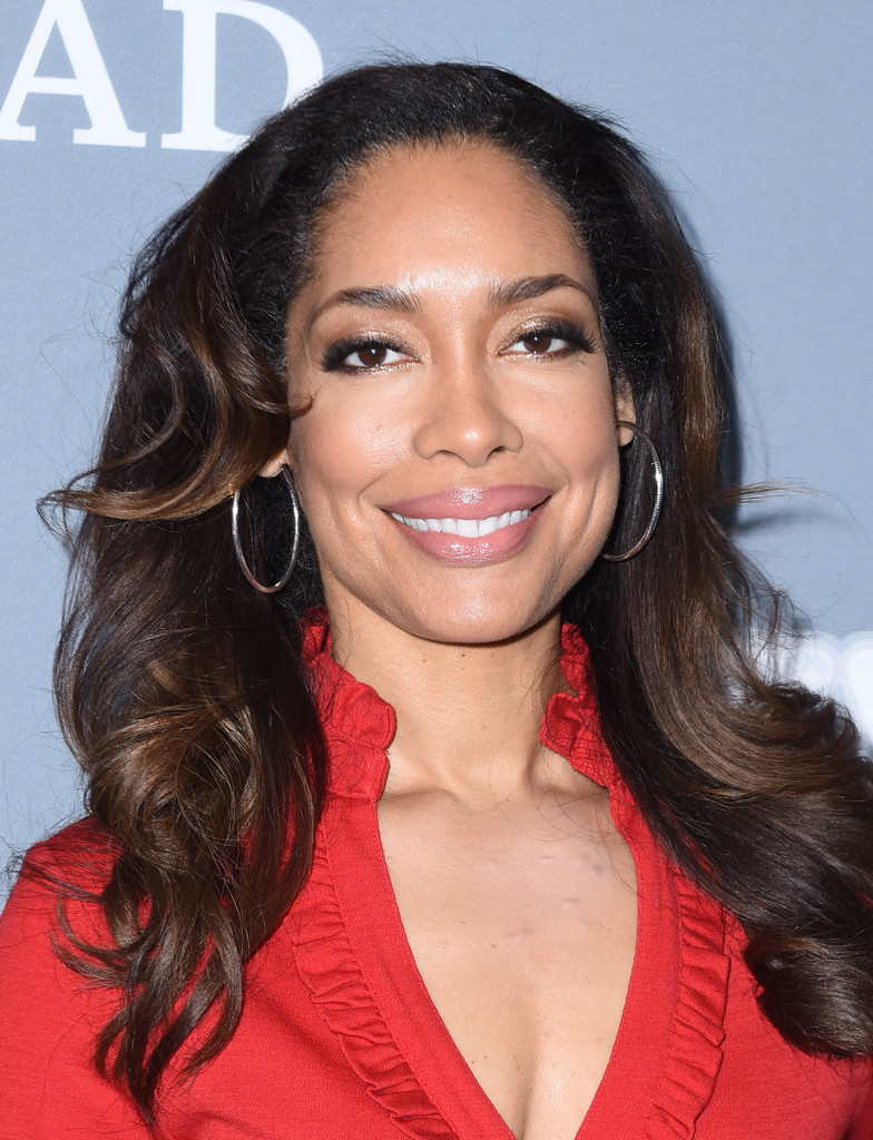 Gina Torres Nude Photos 52