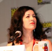 Grey DeLisle SDCC